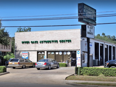 River Oaks Automotive Center Expert Auto Repair